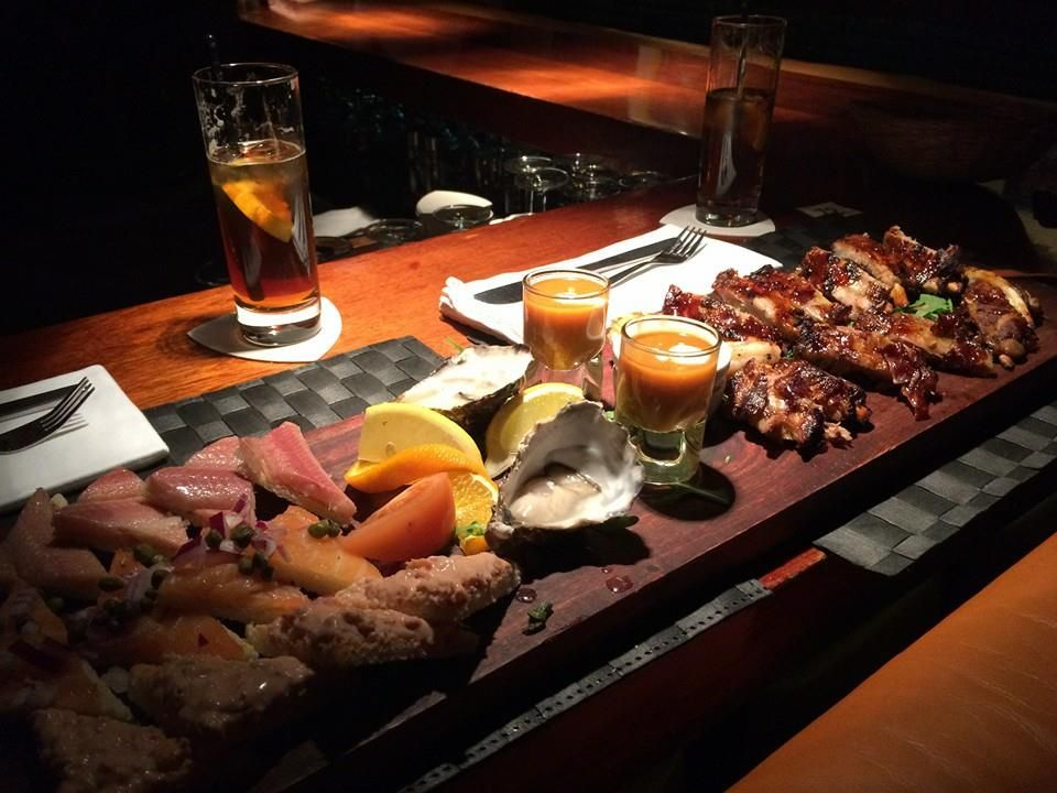 Barbeque Castell Amsterdam.Bar Beque Castell
