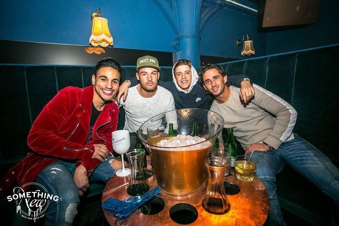 fun for two club amsterdam